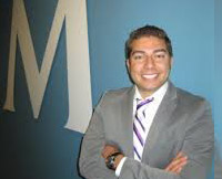 Barclay's Real Estate Group welcomes Marcos Garza to the team!